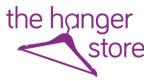 the hanger store logo