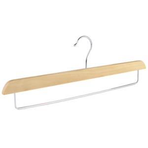 wooden hanger trouser 39cm 402-634