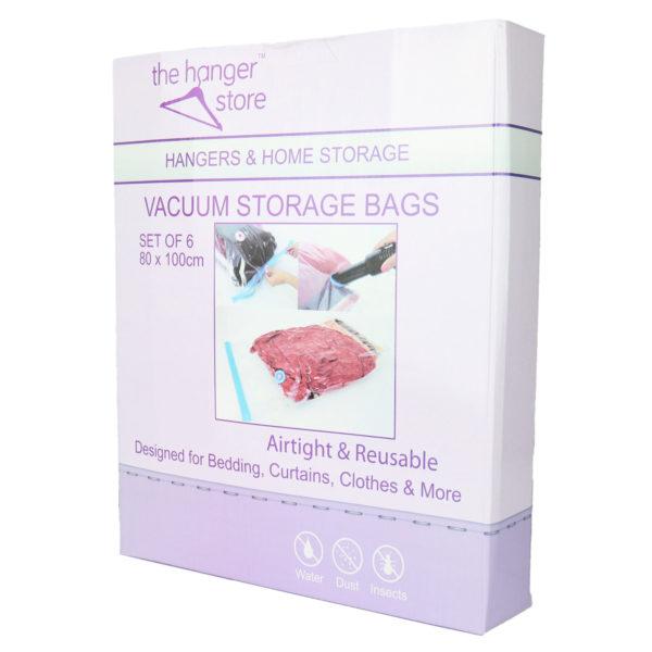 Vacuum storage bag 503 700