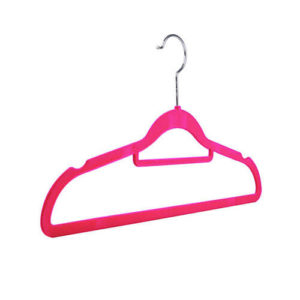 childs velvet hanger 403 112