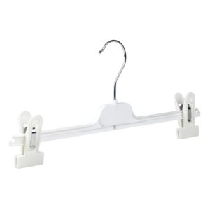 plastic hangers grey and white hangers 402 230