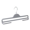 plastic hangers grey and white hangers 406 300