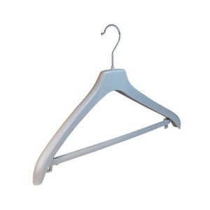 plastic hangers grey and white hangers 406 332