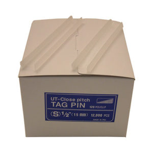 tagging products attachments utach tag box