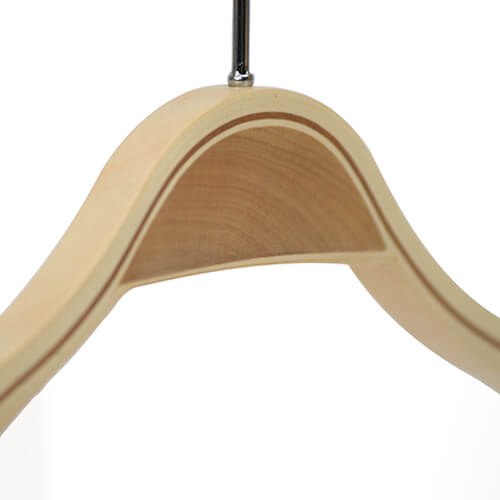 wooden hangers laminated wood 402 670 close up body