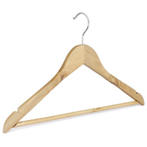 wooden hangers natural wood 402 525