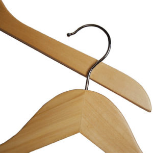 wooden hangers natural wood 402 600 close shoulder and neck