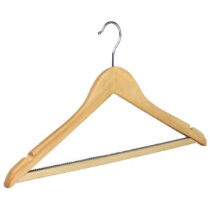 wooden hangers natural wood 402 612