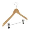 wooden hangers natural wood 402 616