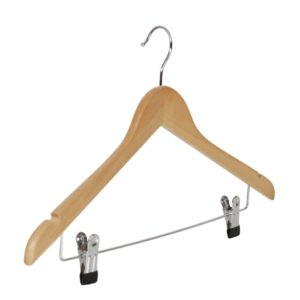 wooden hangers natural wood 402 616
