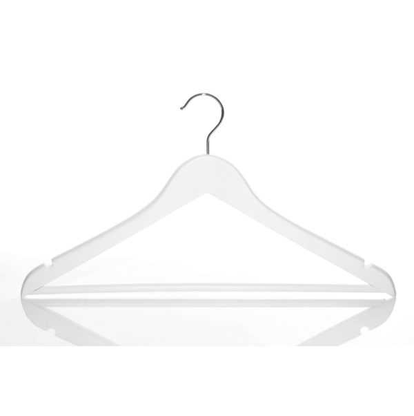 wooden hangers white wood 402 456 frontal