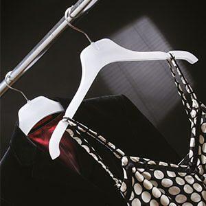 Premium Plastic Hangers