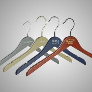 Bespoke Hangers