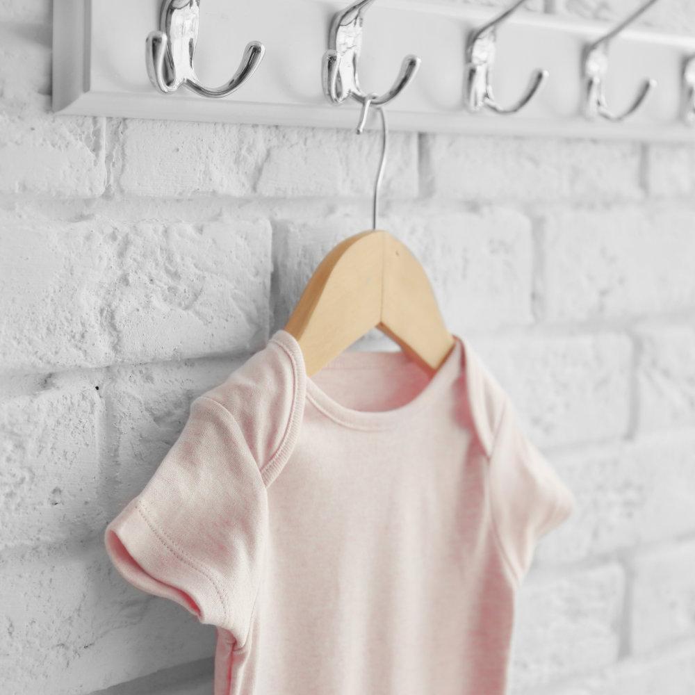 4fb6756f4b195 Baby Coat Hangers