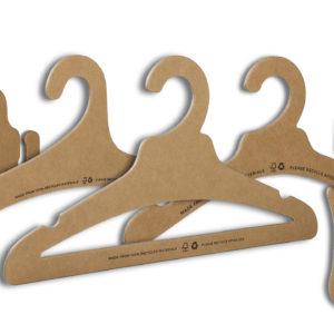 Eco Fibre Board Hangers